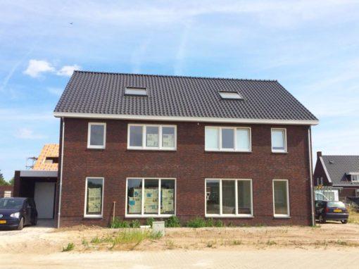 2 woningen te Lieshout