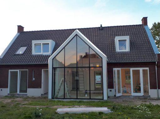 vrijstaande woning te Nuenen